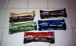 Skout Trail Bar review