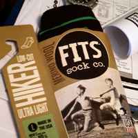 Fits Sock Review