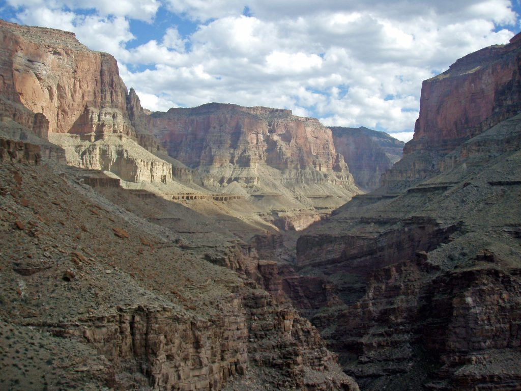 Grand Canyon - Photograph of the Week