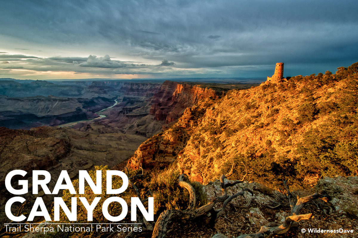 National Park Series - Grand Canyon