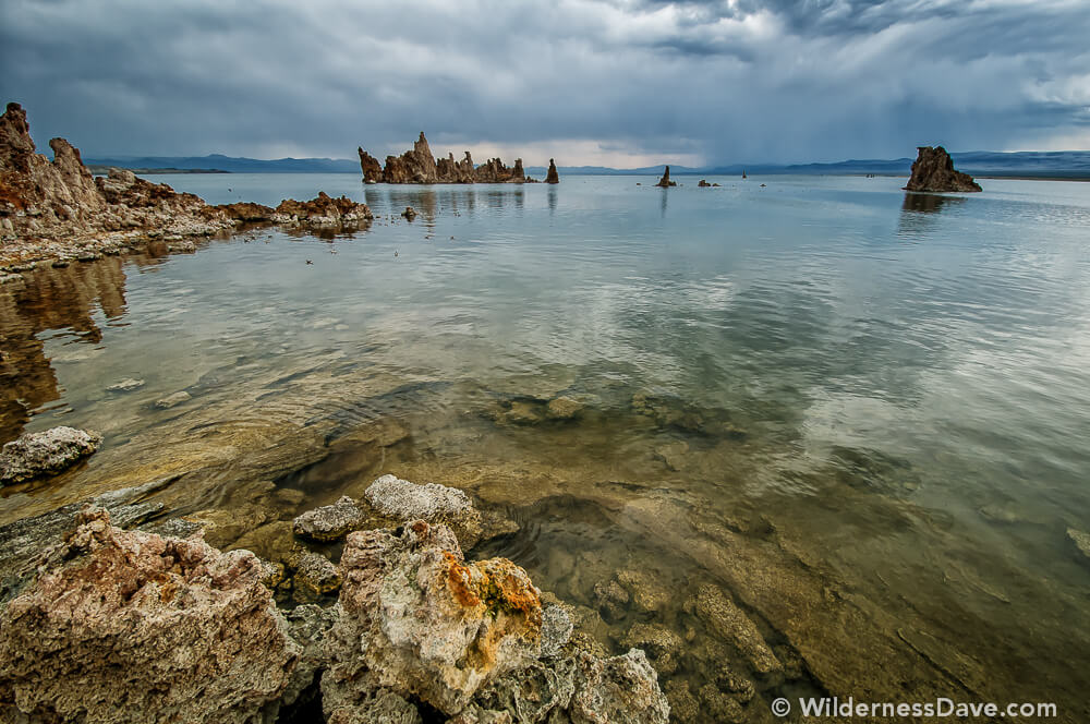 Mono Lake-California