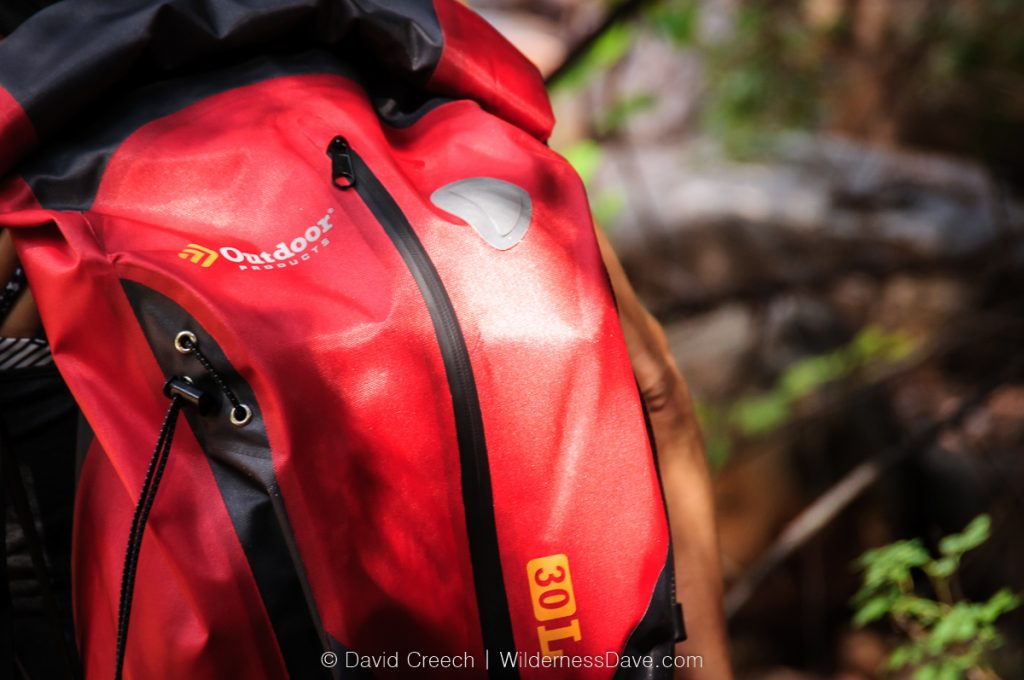 weather resistant backpack