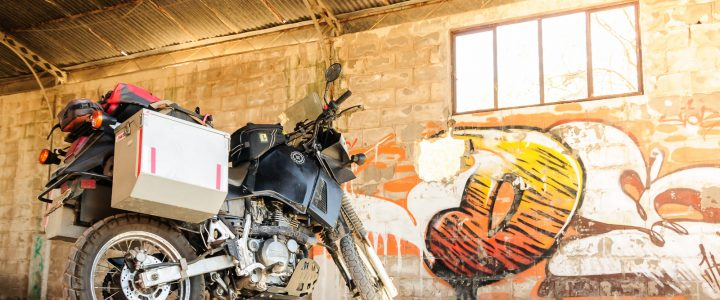 2015: Best Places I took my Motorcycle