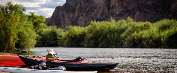 Innova Kayaks | Your Summer Adventure, Inflated