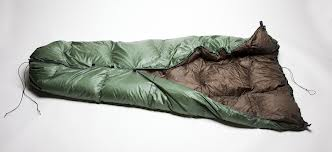 the Enlightened Equipment Revelation X backpacking down top-quilt
